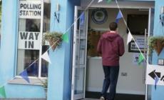 Sinn Fein calls for Irish unity poll as Brexit fallout begins