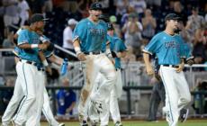Arizona and Coastal Carolina advance to the 2016 College World Series Finals