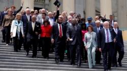 House Democrats End Marathon Sit-In Without Vote On Gun Control