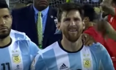 Messi's retirement from Argentina could hurt his legacy