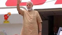 India's SCO status will help protect region: PM