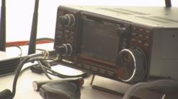 Ham radio operators will conduct Field Day at Morrow Mtn