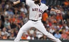 Astros fall to Yankees in Bregman's Major League Baseball debut