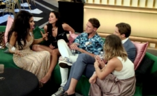CBB 2016: Marnie Simpson and Lewis Bloor have already hooked up