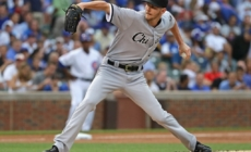 Chris Sale reinstated from suspended list, set to start for White Sox