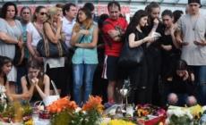 Munich shooting: Gunman left statement