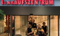 Police arrest teenage friend of Munich gunman