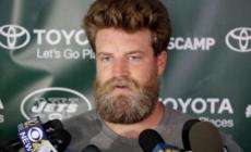 Ryan Fitzpatrick: 'I wouldn't wish' chaotic offseason on anybody