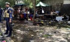 17 killed in a car bomb near Khalis