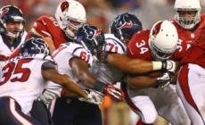 NFL Preseason Odds Arizona Cardinals at Houston Texans Start Time, Free Pick
