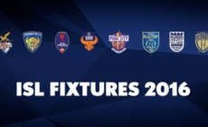 Indian Super League: Fixtures for the 2016 season announced