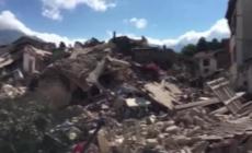 Magnitude 6.4 quake hits Italy near Perugia: USGS