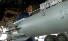 Moscow and Tehran: Russia done launching Syrian airstrikes from Iran