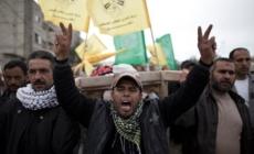Multiple Israeli air strikes hit Gaza Strip after Palestinian rocket attack