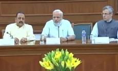 PM Modi accepts that development alone can't resolve J&K issue: Omar