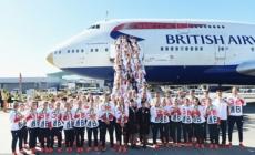 HM Treasury to honour increased funding to elite Team GB athletes