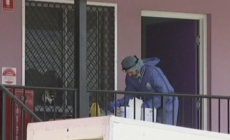 Qld stab murder case adjourned