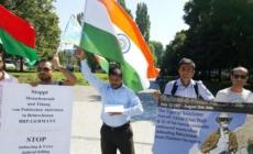 #Day49: Pakistan Takes Kashmir To Permanent Members of UNSC, EU
