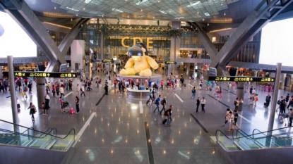 Air Passenger Demand Growth Slows – IATA