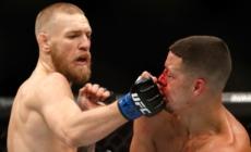 UFC 202: Conor McGregor gets revenge on Nate Diaz
