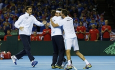 Argentina captain savours moment of Davis Cup glory