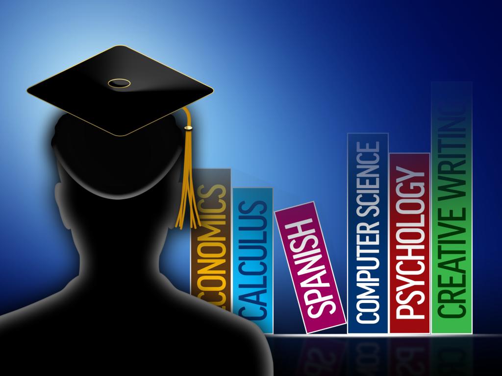 higher education nursing