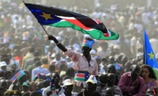 IO says peace not possible with President Kiir