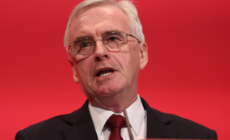 Labour plans borrowing to revive industry, win back supporters