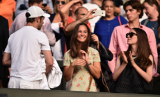 Royal Photos Hacked from Pippa Middleton's iCloud
