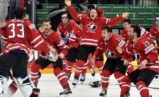 Tatar scores OT winner as Europe beats Sweden
