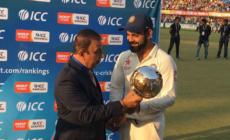 India beat NZ in third test, bag series 3-0