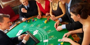 Black jack tournaments for real money