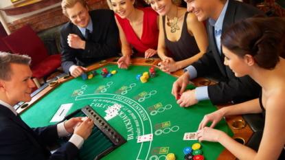 Black jack tournaments for real money