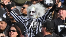 Raiders begin preparations for Thursday showdown vs Chiefs