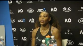 Classy Venus Williams eases into Australian Open fourth round