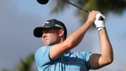 Bryan, Gribble share lead at PGA Tour Honda Classic