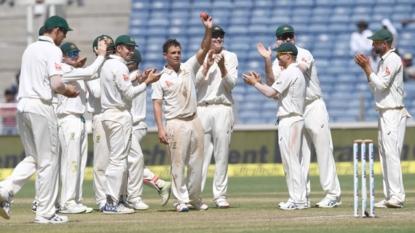 India vs Australia, 1st Test, Day 3: 5 talking points