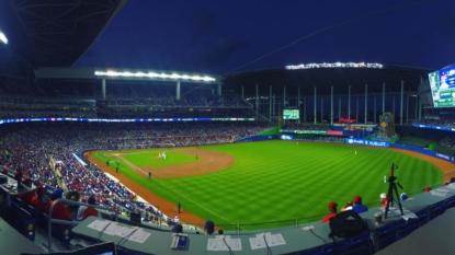 USA advances in World Baseball Classic