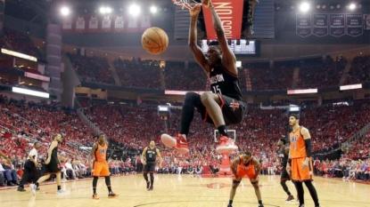 JJ Watt huge fan of Rockets guard Patrick Beverley