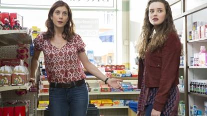 Schools urge parent-child discussions about Netflix show