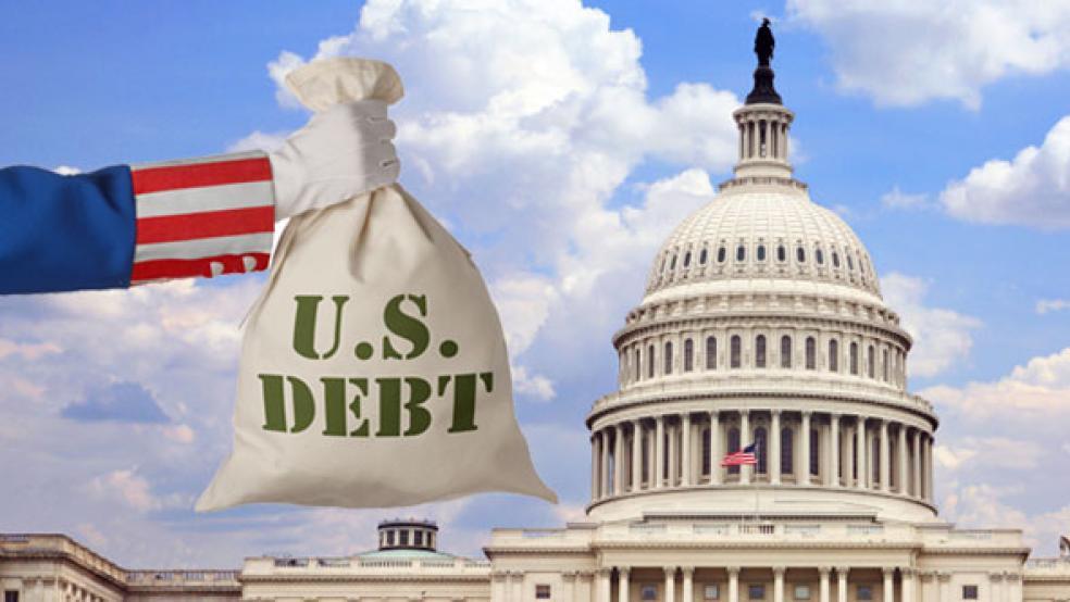 americas national debt essay