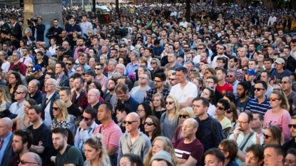 Britain Steps Up Security After Manchester Attack at Ariana Grande Concert