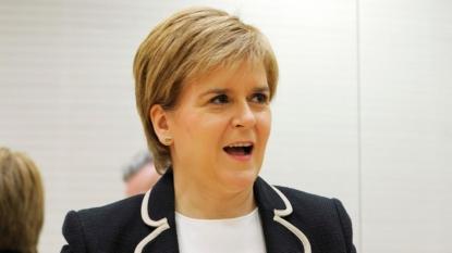 Alexander: Sturgeon and SNP having 'disastrous' night