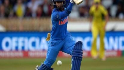 India Crumbled Under Pressure, Admits Mithali Raj After Final Defeat