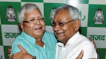 Black day for democracy, says Congress of Nitish government