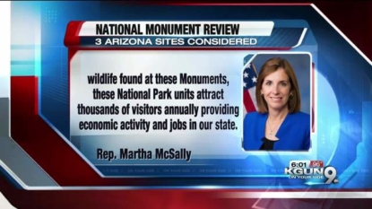 After public outcry, the Interior Department won't eliminate any national monuments