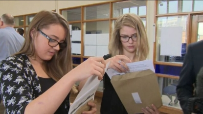 GCSE results and reaction from across Banbury schools