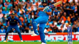 India vs Sri Lanka 2017: Shikhar Dhawan Credits Failures For Improved Performance