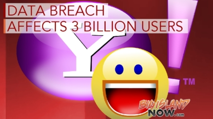All 3 billion Yahoo accounts hacked in 2013 data breach