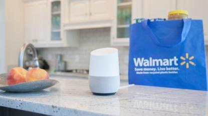 Google Home Mini and Google Home Max smart speakers announced